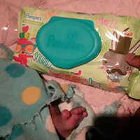 Pampers® Natural Clean™ Wipes uploaded by Veronica V.