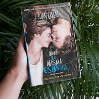 The Fault In Our Stars uploaded by Yessica Nayely S.