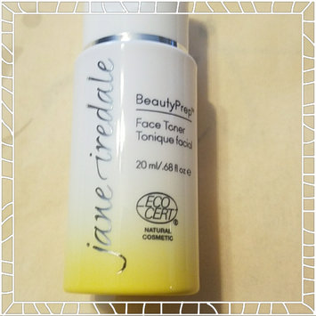 Photo of jane iredale BeautyPrep™ Face Toner uploaded by Lacee L.