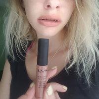 NYX Soft Matte Lip Cream uploaded by Kyra L.