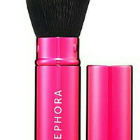 SEPHORA COLLECTION Retractable Brushes Pink Blush Brush uploaded by Eng G.