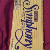 Symphony Creamy Milk Chocolate with Almonds & Toffee Chips uploaded by D'sherlna R.