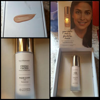 bareMinerals MADE-2-FIT Fresh Faced Liquid Foundation uploaded by Rebecca G.