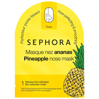 SEPHORA COLLECTION Nose Mask Pineapple - Pore perfecting & smoothing uploaded by shahad a.