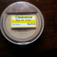Maybelline Dream Wonder® Powder uploaded by Donna R.