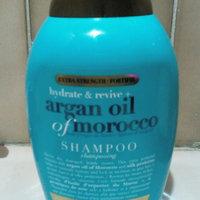 OGX® Renewing Argan Oil Of Morocco Shampoo uploaded by YELISBEL L.