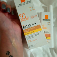 La Roche-Posay Anthelios Mineral SPF 50 Tinted Sunscreen uploaded by Beri H.