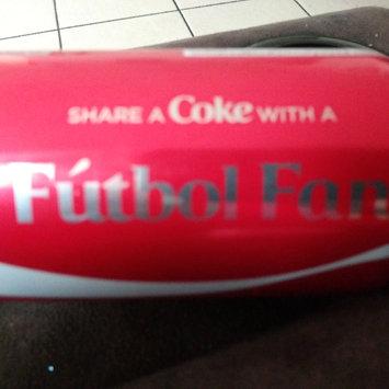 Photo of Coca-Cola® Classic uploaded by liz p.