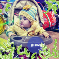 The First Years Wisp Travel System uploaded by Areej G.