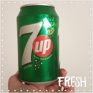 Photo of 7UP® Soda 6-7.5 fl. oz. Cans uploaded by Samar H.
