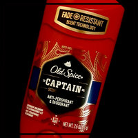 Spice Red Collection Captain Invisible Solid Antiperspirant and Deodorant - 2.6oz uploaded by Jeannine L.
