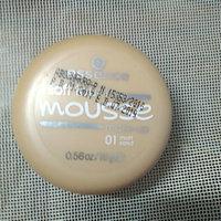 Essence Soft Touch Mousse Makeup Matte uploaded by rodaina E.