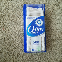 Q-tips® Cotton Swabs uploaded by Mary O.