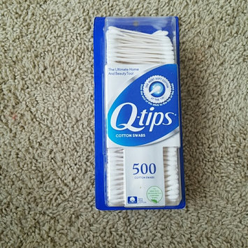 Photo of Q-tips® Cotton Swabs uploaded by Mary O.