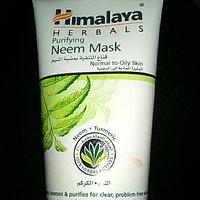 Himalaya Almond & Cucumber Peel-Off Mask 50g uploaded by rodaina E.