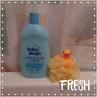 Baby Magic Hair & Body Wash Soft Cotton Blooms uploaded by Kristy G.