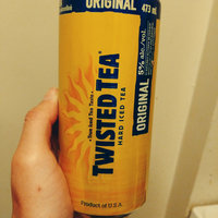 The Original Twisted Tea Hard Iced Tea uploaded by Erin P.
