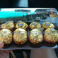 Ferrero Rocher Fine Hazelnut Chocolates Candy, 16 count uploaded by lorena p.