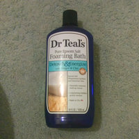 Dr Teal's® Comfort & Calm Foaming Bath With Pure Epsom Salt uploaded by Lindsey R.