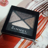 Rimmel London Glam'Eyes Quad Eye Shadow uploaded by Stella Maris T.