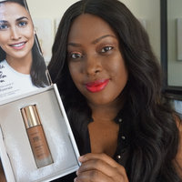 bareMinerals MADE-2-FIT Fresh Faced Liquid Foundation uploaded by Kellie K.