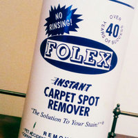 Folex Company 32 Oz Instant Carpet Spot Remover FSR32 uploaded by Lily F.