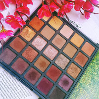 Morphe 25B Bronzed Mocha Eyeshadow Palette uploaded by nadia R.