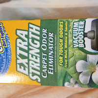 ARM & HAMMER™  Extra Strength Carpet & Room Odor Eliminator uploaded by Cassie D.