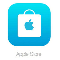 Apple Store uploaded by Areej G.