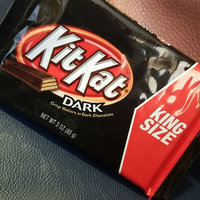 Kit Kat Dark Chocolate Candy Bar uploaded by Emma G.