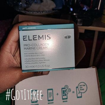 Photo of ELEMIS Pro-Collagen Marine Cream uploaded by Telissa T.