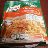 Knorr® Rice Sides Chicken Rice uploaded by Lily F.