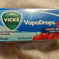 Vicks® Menthol VapoDrops™ uploaded by Anahí P.