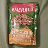 Emerald® Honey Roasted Virginia Peanuts 10 oz. Stand-Up Bag uploaded by Amber M.