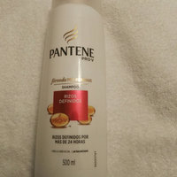 Pantene Pro-V Curly Hair Series Straightening Shampoo uploaded by Jazmin J.
