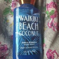 Bath & Body Works® Signature Collection WAIKIKI BEACH COCONUT Body Lotion uploaded by Shana T.
