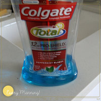 Colgate Total® ADVANCED PRO-SHIELD PEPPERMINT BLAST MOUTHWASH uploaded by Kimberly T.