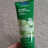 Freeman Beauty Feeling Beautiful™ Cucumber Peel-Off Mask uploaded by Amanda M.