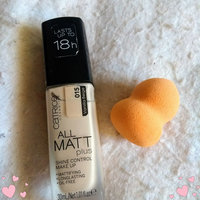 Catrice All Matt Plus Shine Control Makeup uploaded by Katherine P.