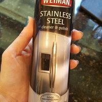 Weiman Stainless Steel Cleaner & Polish Aerosol uploaded by Cassandra B.