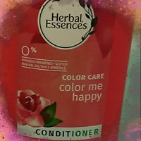 Herbal Essences Color Me Happy Conditioner For Color-Treated Hair uploaded by Bev M.