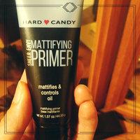 Hard Candy Sheer Envy Mattifying Primer uploaded by Erin P.
