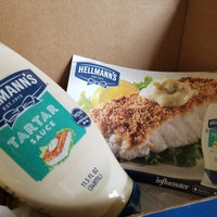 Hellmann's Tartar Sauce uploaded by Ria M.