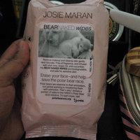 Josie Maran Bear Naked Wipes uploaded by Natalie L.