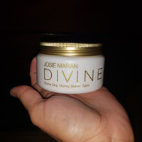 Josie Maran Divine Drip Honey Butter Balm Honey Peach uploaded by Natalie L.