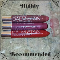 wet n wild MegaSlicks Lip Balm Stain uploaded by Jennifer A.