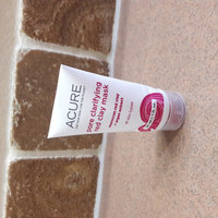 Pore Minimizing Red Clay Mask Acure Organics 1.75 oz Liquid uploaded by Natalie R.