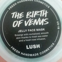 LUSH The Birth Of Venus Face Mask uploaded by Tiffany H.