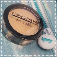 Manna Kadar Cosmetics The Dual Powder C2 Dual Powder - Matte uploaded by Mercedes T.