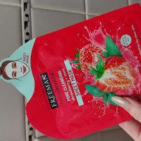 Freeman Pore Cleansing Strawberry & Mint Sheet Mask uploaded by Dekilah N.